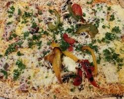 BOB S PIZZA AU POIVRE VERT -  Chamalières - Carte sur place